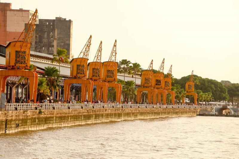 Belém do Pará comemora 405 anos com programação virtual