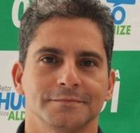 HUGO ALEX DINIZ, reitor da UFOPA