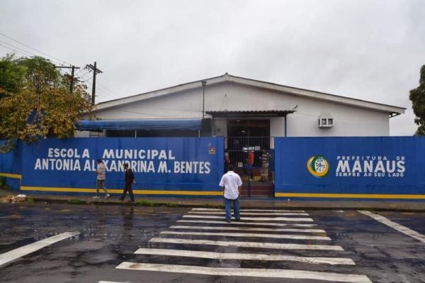 Prefeitura de Manaus não irá liberar escolas para provas do Enem