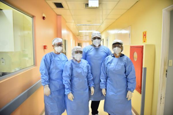 SES-AM lança contratação de 274 médicos para combate à Covid-19