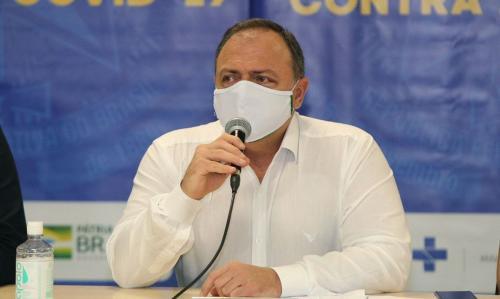 Pazuelo diz ao STF que faltam seringas em sete Estados para iniciar vacinação