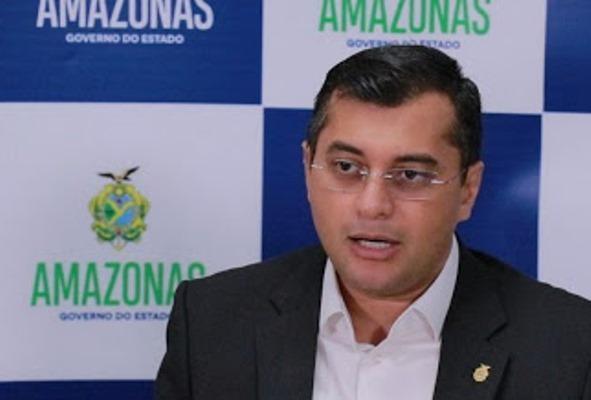 Governo do Amazonas decreta Toque de Recolher em Manaus a partir das 19h