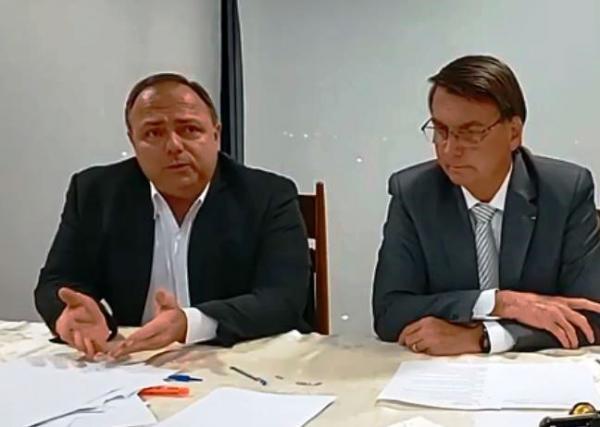 Procurador do AM diz que Pazuello foi alertado sobre falta de oxigênio, em Manaus