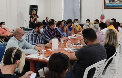 Vereadores de Santarém reúnem e já falam em revogar aumento de salários