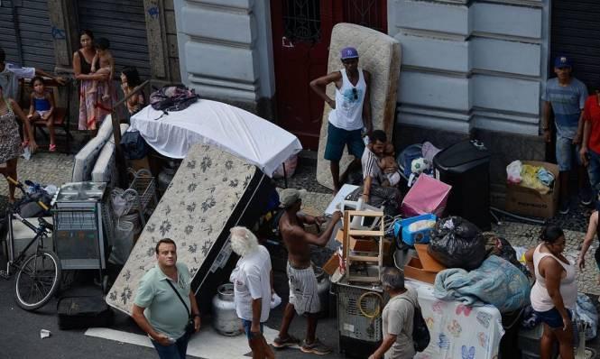 Sancionada lei que suspende despejos e desocupações forçadas no Pará, durante a pandemia