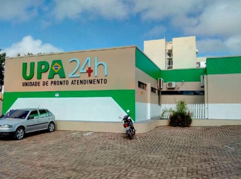 Em Santarém, UPA 24h passa a ser exclusiva de pacientes com covid-19