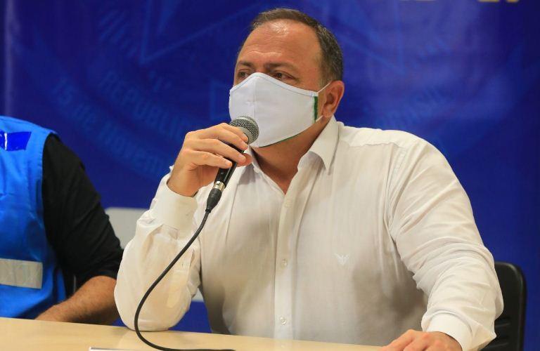 MPF investiga prioridade do Ministério da Saúde à cloroquina e não a oxigênio em Manaus