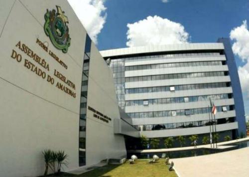 Deputados da ALE/AM se entocam na pior crise sanitária de Manaus