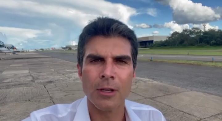 Ministério da Saúde atrasa entrega de vacinas no Pará e governador remarca início da imunização