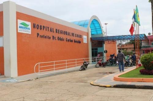 MP/AM pede de Polícia investigue mortes por asfixia no hospital de Coari