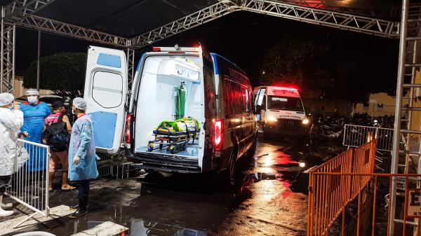 MP/AM e DPE pedem remoção de pacientes graves de Parintins para Manaus