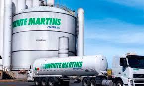 TRF1 desobriga, por 48h, White Martins de fornecer 70 mil³/dia de oxigênio ao Estado