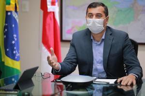 Wilson manda Controladoria auditar lista de vacina e demitir servidor que tenha furado fila