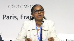 Nove ex ministros do Meio Ambiente pedem que França, Alemanha e Noruega socorram Manaus