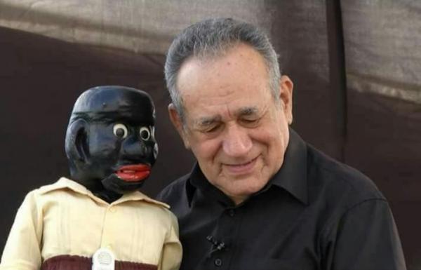 Documentário sobre Oscarino e boneco 'Peteleco' será exibido na internet, neste sábado (6)