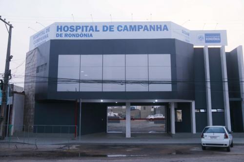 Fiocruz encontra variantes inéditas do coronavírus em Rondônia