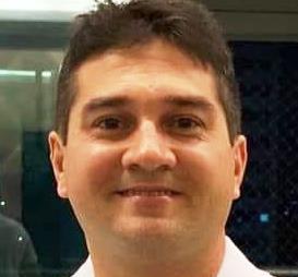 JANDER LOBATO, vereador de Manaus