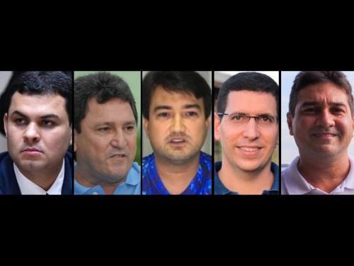 MP/AM pediu prisão de deputado, ex-prefeito, ex-vice, presidente do Caprichoso e vereador de Manaus