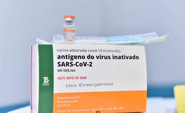 Entidades e personalidades lançam Manifesto em defesa da vacinação em massa no Amazonas