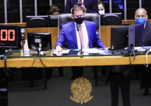 Ramos sobre deputado bolsonarista, preso após ataque ao STF: 'parece incontestável o crime'
