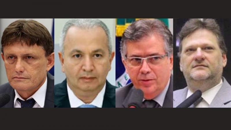Por 13 votos a 4, bancada do Pará vota pela manutenção da prisão de Daniel Silveira