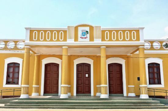 Secretaria de Cultura de Santarém convoca artistas para atualização de cadastro geral