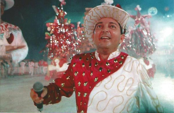 Morre Paulinho Faria, o maior apresentador de todos os tempos do Festival de Parintins