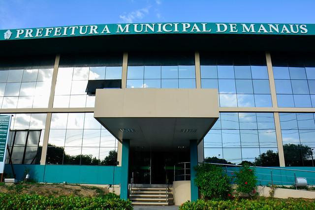 """""""Atos foram corretos e sem ilegalidade"""", diz Prefeitura de Manaus, sobre Ação de Improbidade do MP"""