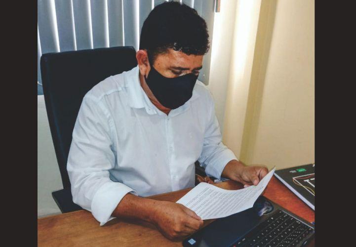 Vereador de Santarém pede 'auxílio emergencial' para profissionais da educação