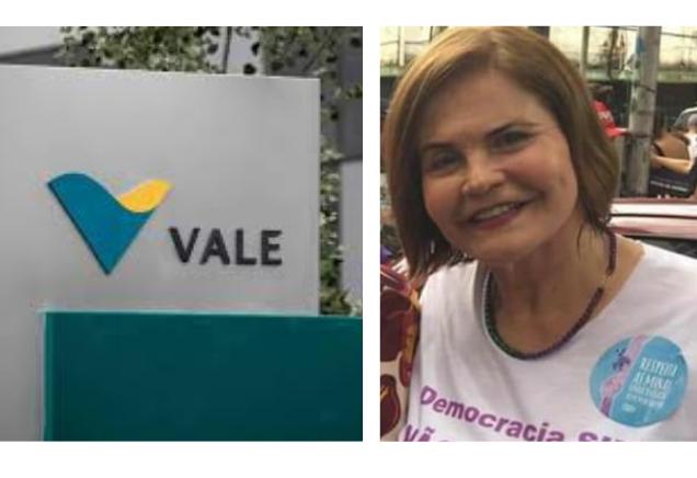 MPPA pede a Justiça que ex governadora Júlia Carepa e Vale devolvam R$ 352 milhões por 'fraude' em venda de gleba em Marabá
