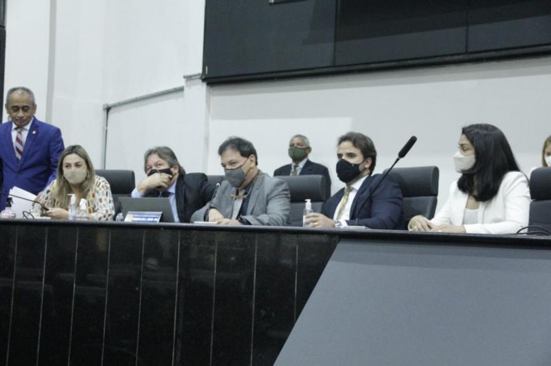 ALE/PA aprova prorrogação do Renda Pará e Fundo Esperança