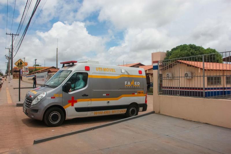Santarém confirma oito mortes e mais 50 infectados por Covid, em 24h