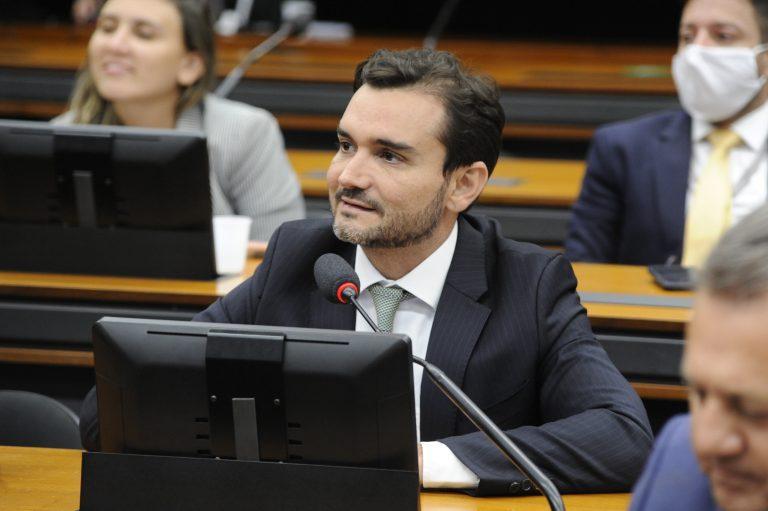 Celso Sabino, do PSDB do Pará, autor da 'PEC da Impunidade' defende mudança na Constituição