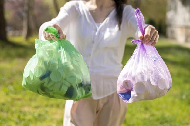 MPPA recomenda supermercados não cobrar taxas do por sacolas biodegradáveis