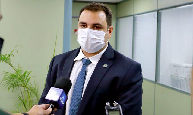 Cidade sugere atendimento na rede privada às gestantes de alto risco, durante a pandemia