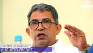 Em vez de licitação, Ferraz prorroga contrato de 2020 e dá R$ 4 milhões para empresa do lixo