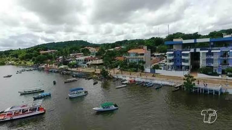 Equatorial não consegue resolver racionamentos de energia em Alter do Chão