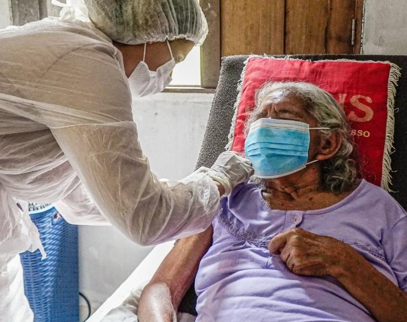 Em Santarém, Consultório médico itinerante vai atender doentes em casa, a partir de segunda (1)