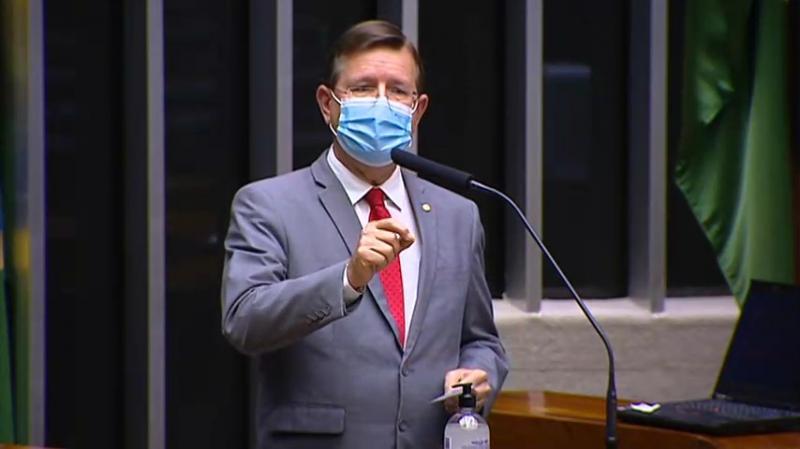 Zé Ricardo pede urgência na votação do PDL das bicicletas, para sustar medida que prejudica o AM