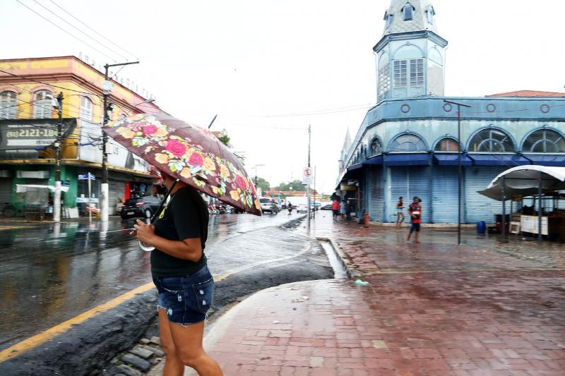 MP/PA recomenda lockdown imediato em Belém e Região Metropolitana