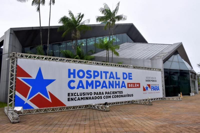 MPF e DPU pedem que Justiça obrigue Governo do Pará a explicar Toque de Recolher 'ineficaz'; MPPA pediu lockdown
