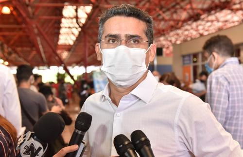 Mesmo com poderes para endurecer restrições em Manaus, David seguirá decreto do Estado