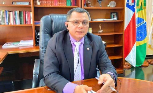 Procurador geral do MP/AM defende afrouxamento de restrições do governo do Amazonas