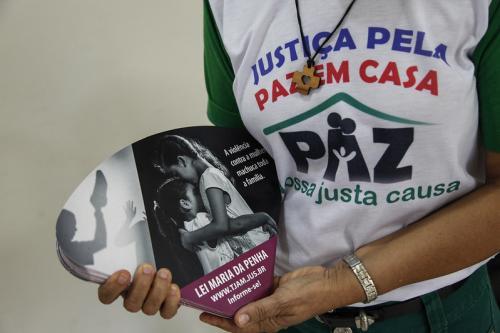 'Justiça pela Paz em Casa' inicia hoje (8) com mais de 270 audiências pautadas em Manaus