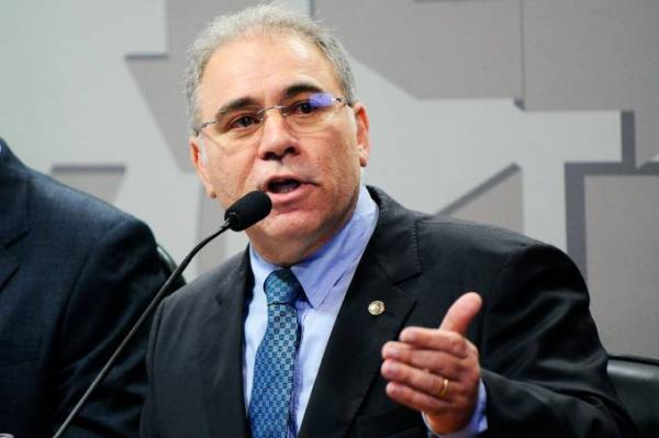 Médico Marcelo Queiroga aceita convite para ser o novo ministro da Saúde
