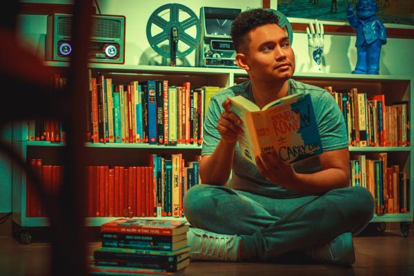 Festival disponibiliza e-book de autor amazonense recorde de vendas na Amazon