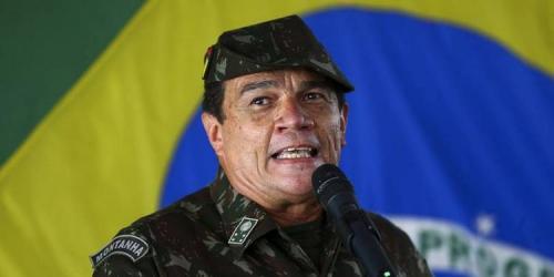 Novo comandante do Exército serviu em Belém