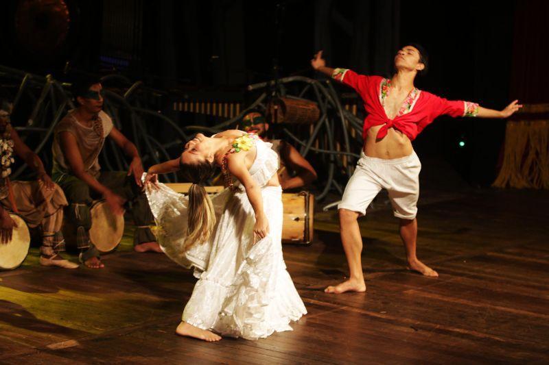 Secult promove Encontro de Dirigentes Municipais de Cultura do Pará