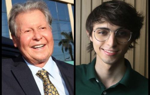 Arthur Neto e Amom Mandel debatem crise democrática do Brasil em evento online
