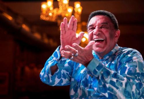 Morre cantor Agnaldo Timóteo, aos 84 anos, vítima da Covid-19